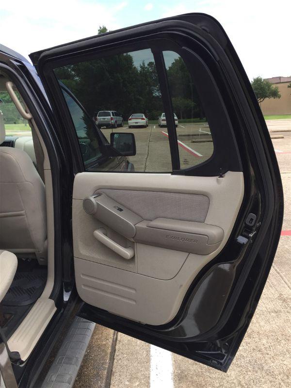 2007 Ford Explorer Sport Trac XLT CLEAN! in Rowlett, Texas