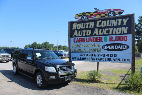 2007 Ford Explorer Sport Trac Limited in Harwood, MD