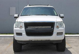 2007 Ford Explorer Sport Trac Limited Hollywood, Florida 12