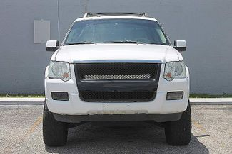 2007 Ford Explorer Sport Trac Limited Hollywood, Florida 44