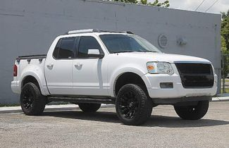 2007 Ford Explorer Sport Trac Limited Hollywood, Florida 43