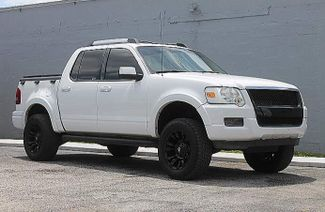 2007 Ford Explorer Sport Trac Limited Hollywood, Florida 13