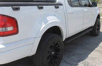 2007 Ford Explorer Sport Trac Limited Hollywood, Florida 5