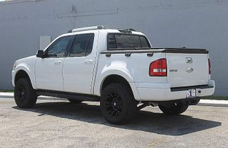 2007 Ford Explorer Sport Trac Limited Hollywood, Florida 7