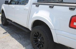 2007 Ford Explorer Sport Trac Limited Hollywood, Florida 8