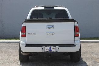 2007 Ford Explorer Sport Trac Limited Hollywood, Florida 47