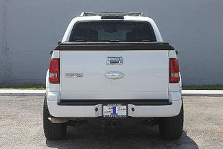 2007 Ford Explorer Sport Trac Limited Hollywood, Florida 6