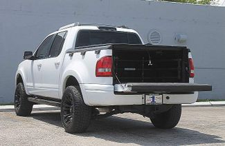 2007 Ford Explorer Sport Trac Limited Hollywood, Florida 32