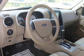 2007 Ford Explorer Sport Trac Limited Hollywood, Florida 14