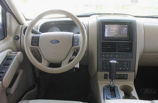 2007 Ford Explorer Sport Trac Limited Hollywood, Florida 16