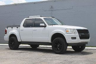 2007 Ford Explorer Sport Trac Limited Hollywood, Florida 30