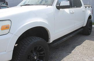 2007 Ford Explorer Sport Trac Limited Hollywood, Florida 11