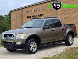 2007 Ford Explorer Sport Trac XLT in Hope Mills, NC 28348