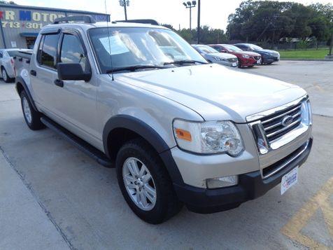 2007 Ford Explorer Sport Trac XLT in Houston