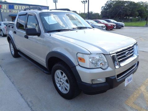 2007 Ford Explorer Sport Trac XLT in Houston