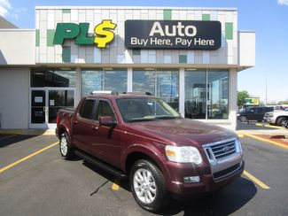 2007 Ford Explorer Sport Trac Limited in Indianapolis, IN 46254