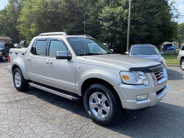 2007 Ford Explorer Sport Trac Limited in Kannapolis, NC 28083