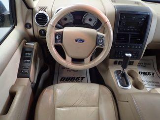 2007 Ford Explorer Sport Trac Limited Lincoln, Nebraska 4