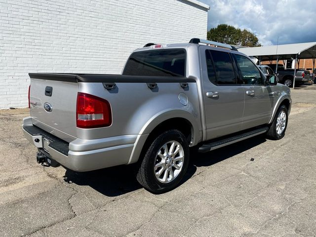 2007 Ford Explorer Sport Trac Limited Madison, NC 1