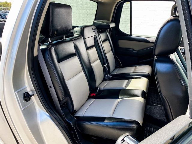 2007 Ford Explorer Sport Trac Limited Madison, NC 29