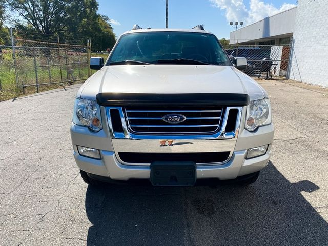 2007 Ford Explorer Sport Trac Limited Madison, NC 6