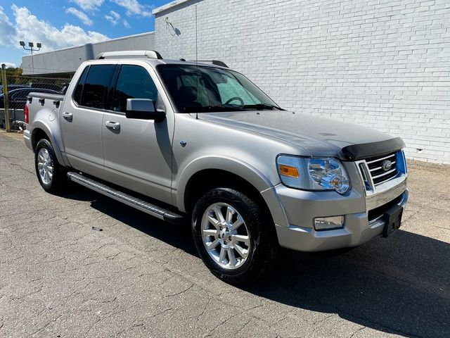 2007 Ford Explorer Sport Trac Limited Madison, NC 7