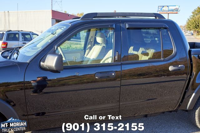 2007 Ford Explorer Sport Trac XLT in Memphis, Tennessee 38115