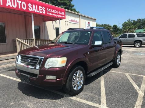 2007 Ford Explorer Sport Trac Limited | Myrtle Beach, South Carolina | Hudson Auto Sales in Myrtle Beach, South Carolina