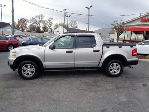 2007 Ford Explorer Sport Trac XLT | Nashville, Tennessee | Auto Mart Used Cars Inc. in Nashville, Tennessee