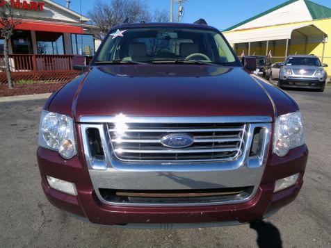 2007 Ford Explorer Sport Trac Limited | Nashville, Tennessee | Auto Mart Used Cars Inc. in Nashville, Tennessee