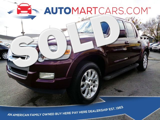 2007 Ford Explorer Sport Trac Limited in Nashville, Tennessee 37211