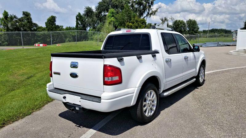2007 Ford Explorer Sport Trac Limited | Palmetto, FL | EA Motorsports in Palmetto, FL