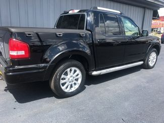 2007 Ford Explorer Sport Trac Limited  city TX  Clear Choice Automotive  in San Antonio, TX
