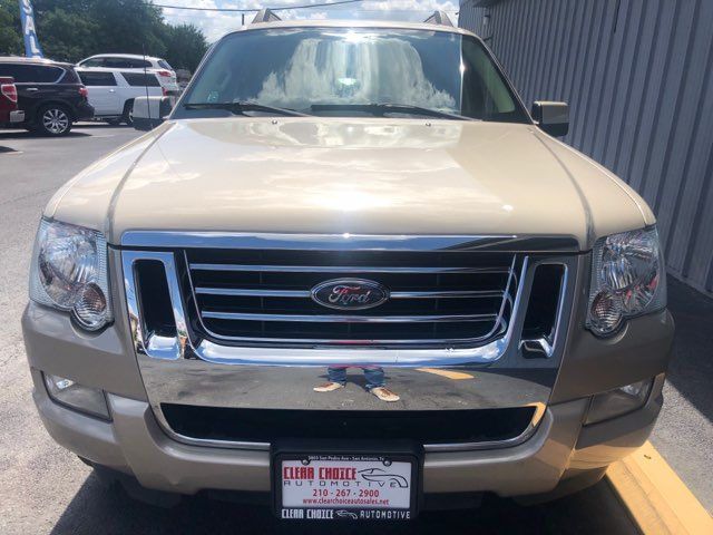 2007 Ford Explorer Sport Trac Limited in San Antonio, TX 78212