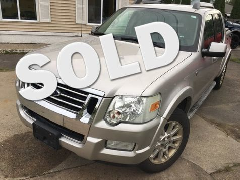2007 Ford Explorer Sport Trac Limited in West Springfield, MA