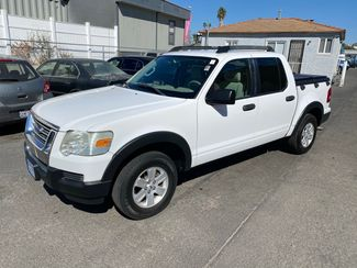 2007 Ford Explorer Sport Trac XLT - 1 OWNER, CLEAN TITLE, NO ACCIDENTS W/ 97,000 MILES in San Diego, CA 92110