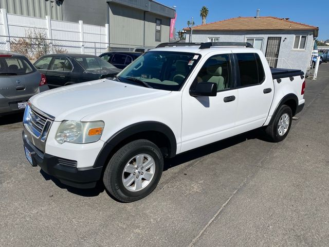 2007 Ford Explorer Sport Trac XLT - 1 OWNER, CLEAN TITLE, NO ACCIDENTS W/ 97,000 MILES