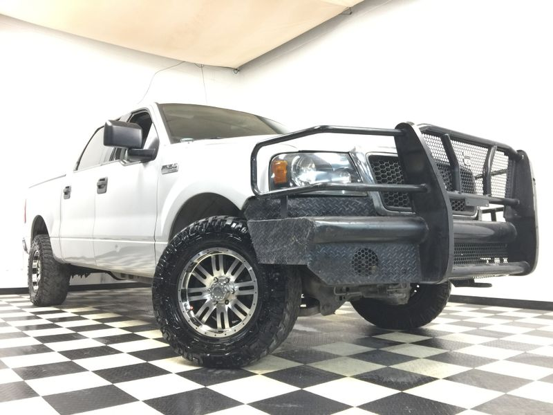 2007 Ford F-150 *Drive TODAY & Make PAYMENTS* | The Auto Cave in Addison