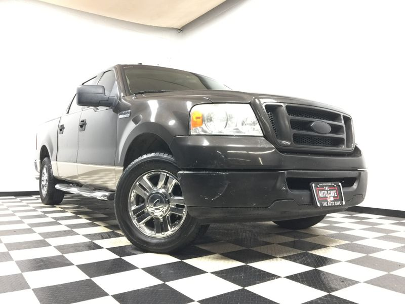 2007 Ford F-150 *Get Approved NOW* | The Auto Cave in Addison
