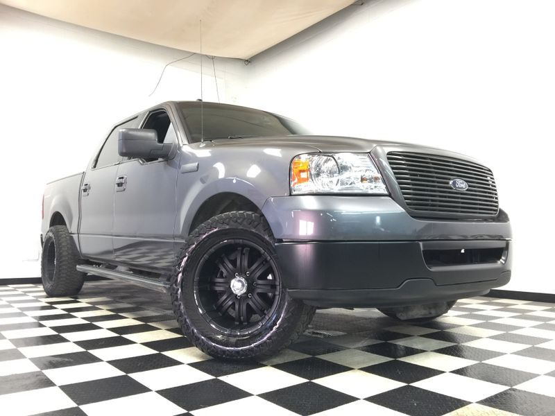 2007 Ford F-150 *Get Approved NOW*   The Auto Cave in Addison