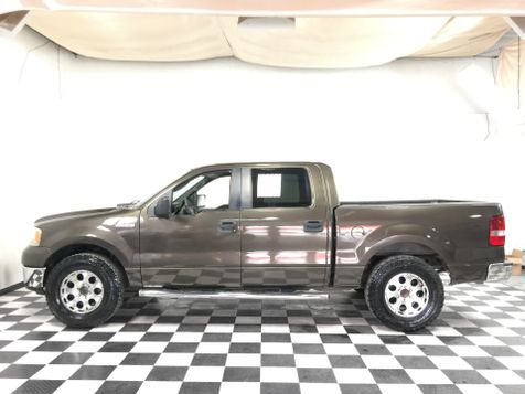 2007 Ford F-150 *Lariat SuperCrew 2WD* | The Auto Cave in Addison, TX