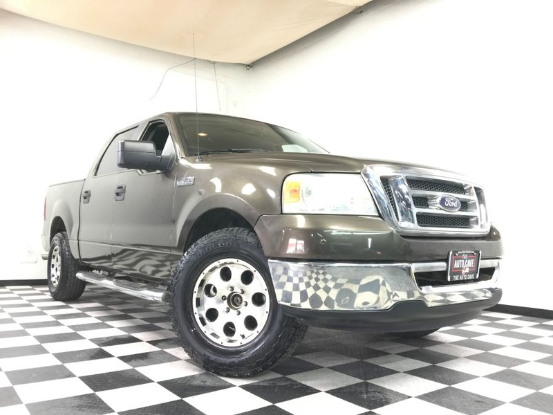 2007 Ford F-150 *Lariat SuperCrew 2WD* | The Auto Cave in Addison