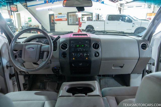 2007 Ford F-150 XLT in Addison, Texas 75001