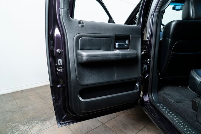 2007 Ford F-150 Harley-Davidson Whipple Supercharged in Addison, TX 75001