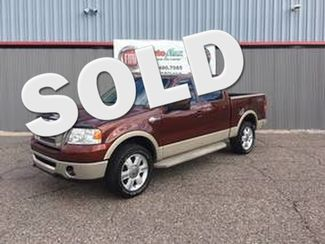 2007 Ford F-150 FX4 in Albuquerque New Mexico, 87109
