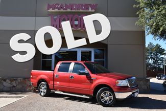 2007 Ford F-150 Crew Cab XLT in Arlington, TX, Texas 76013