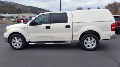 2007 Ford F-150 Lariat | Ashland, OR | Ashland Motor Company in Ashland, OR