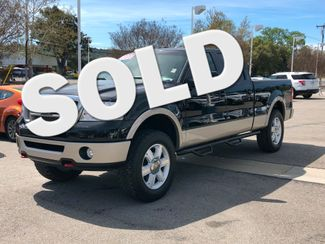 2007 Ford F-150 King Ranch in Atascadero CA, 93422