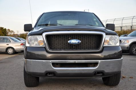 2007 Ford F-150 XLT in Braintree