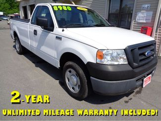 2007 Ford F-150 XL in Brockport NY, 14420
